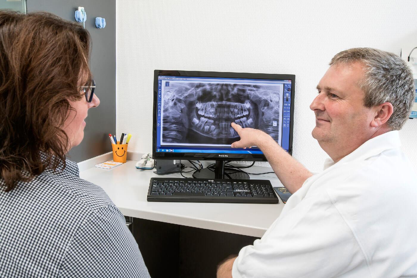 Dr. Votsmeier | Röntgen